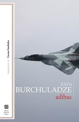 Buy Adibas (English): Book