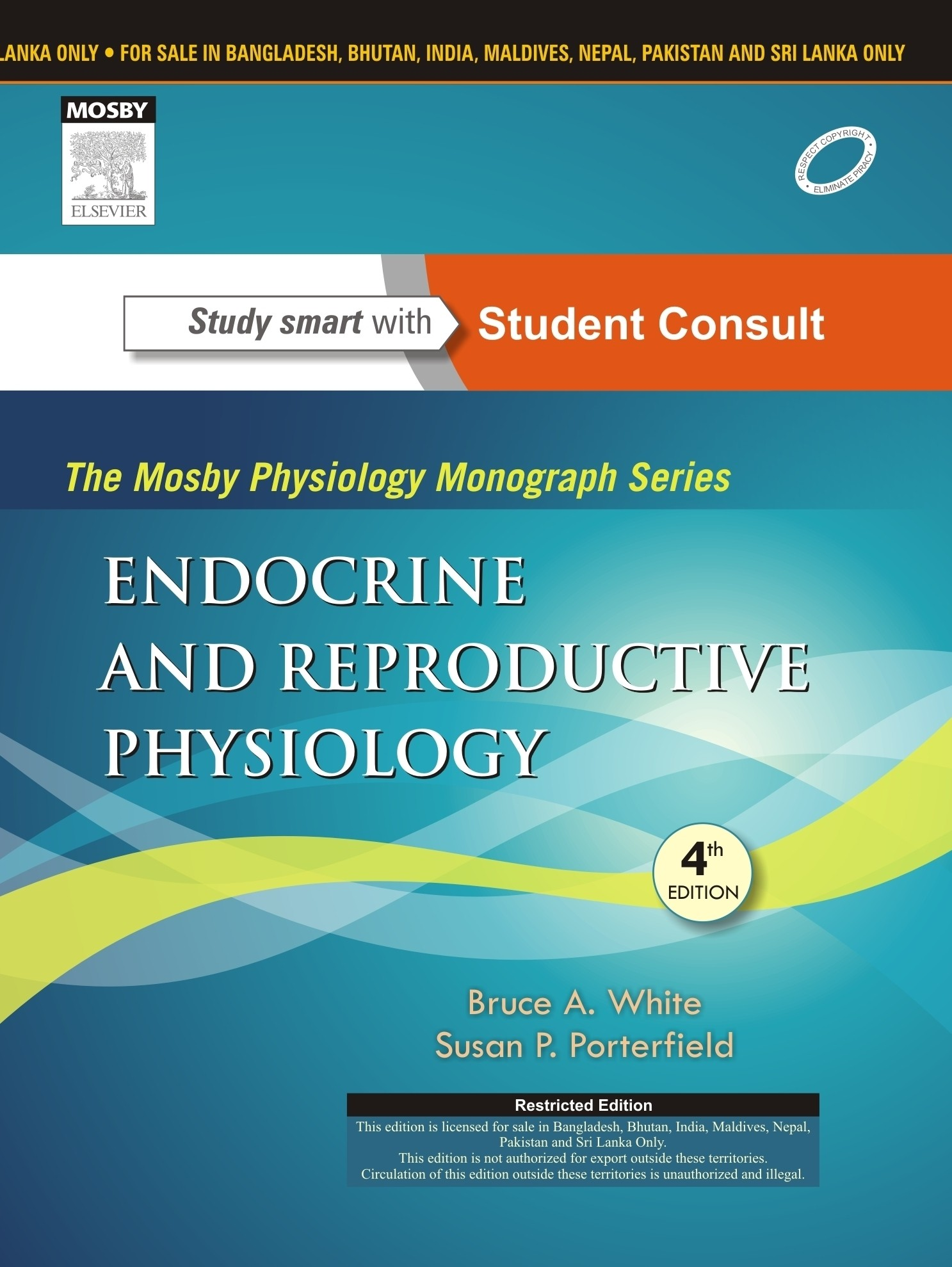 The Mosby Physiology Monograph