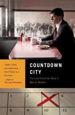 Countdown City: The Last Policeman Book II price comparison at Flipkart, Amazon, Crossword, Uread, Bookadda, Landmark, Homeshop18