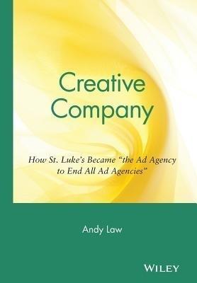Buy Creative Company (English): Book