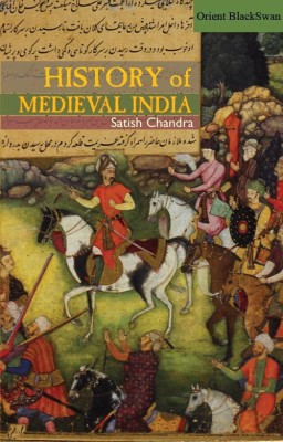History of Medieval India 01 Edition price comparison at Flipkart, Amazon, Crossword, Uread, Bookadda, Landmark, Homeshop18