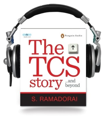 Buy The TCS Story (Audiobook) (English): Book