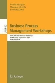 Business Process Management Workshops (English) (Paperback)