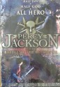 The Percy Jackson and the Battle of the Labyrinth (English): Book
