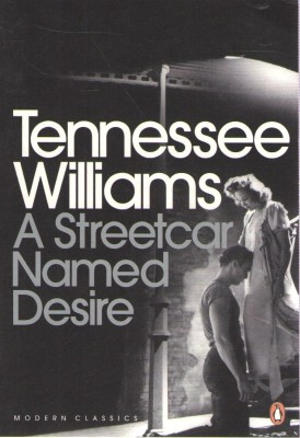 A Streetcar Named Desire Summary & Study Guide