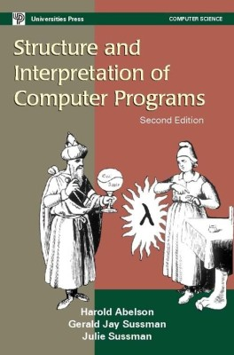 Buy Structure and Interpretation of Computer Programs 2nd Edition: Book