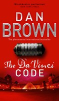 Da Vinci Code, The (English): Book
