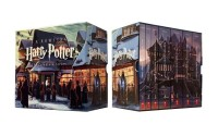 Special Edition Harry Potter Paperback Box Set (English): Book