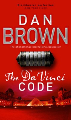 The Da Vinci Code price comparison at Flipkart, Amazon, Crossword, Uread, Bookadda, Landmark, Homeshop18