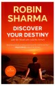 Discover Your Destiny : With The Monk who Sold his Ferrari (English): Book