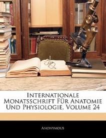 Internationale Monatsschrift F
