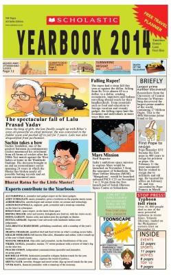 India yearbook 2014 flipkart