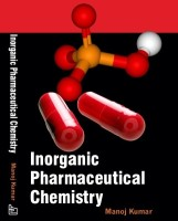 Inorganic pharmaceutical chemistry english paperback by