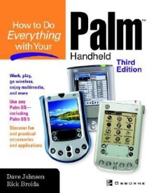 How to do Everything with Your Palm (English) 0003 Edition (Paperback)