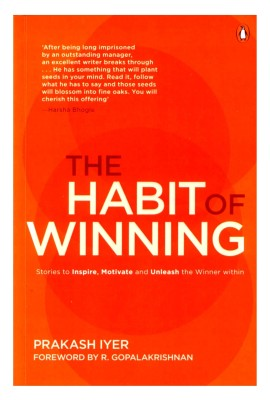 Buy The Habit of Winning: Book