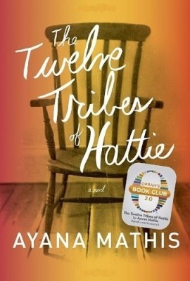 Buy The Twelve Tribes of Hattie: Book