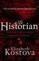 The Historian (English): Book