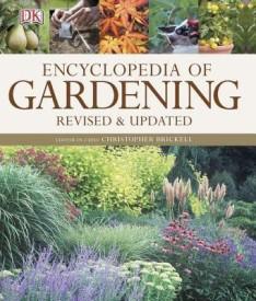 Encyclopedia of Gardening (English) (Hardcover)