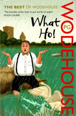 Buy What Ho! (English): Book