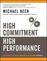 High Commitment, High Performance (English): Book