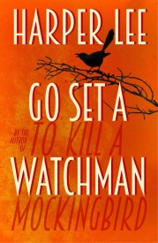 Go Set a Watchman (English)