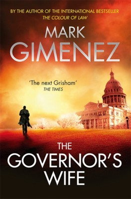 Buy The Governor's Wife: Book