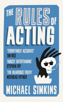 The Rules of Acting price comparison at Flipkart, Amazon, Crossword, Uread, Bookadda, Landmark, Homeshop18