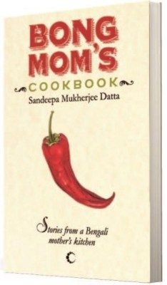 Buy Bong Mom's Cookbook (English): Book