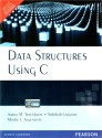 Data Structures Using C (English) 1st Edition: Book