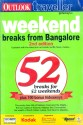 Weekend Break from Bangalore (English): Book