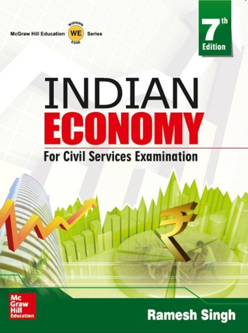Indian Economy (English) 7th  Edition price comparison at Flipkart, Amazon, Crossword, Uread, Bookadda, Landmark, Homeshop18