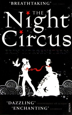 The Night Circus price comparison at Flipkart, Amazon, Crossword, Uread, Bookadda, Landmark, Homeshop18