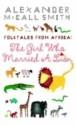 Alexander McCall Smith's Folk Tales (English): Book
