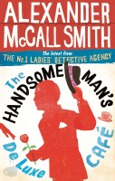 The Handsome Man's De Luxe Caf? (English): Book