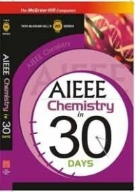 AIEEE Chemistry in 30 Days (English) 1st Edition (Paperback)