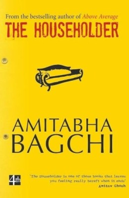 Buy The Householder (English): Book