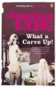 What a Carve Up! (English): Book