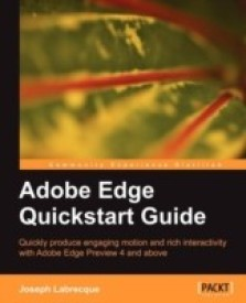 Adobe Edge Quickstart Guide (English) (Paperback)