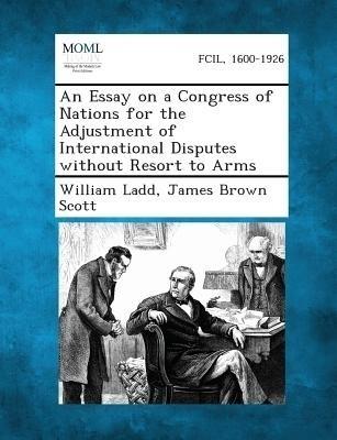 essay on congress