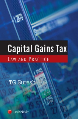 Book on Capital Gain Tax