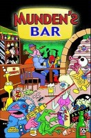 Munden\'s Bar (English): Book