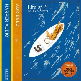 Buy Life of Pi [Sound Recording]: Book