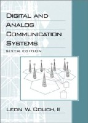 Digital And Analog Communication Systems 6th Revised United States ed Edition available at Flipkart for Rs.2210