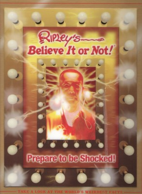 Buy Ripley's Believe It Or Not! (English): Book