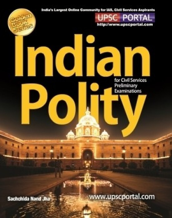 Indian polity for civil services preliminary examination csat