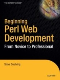Beginning Web Development with Perl: From Novice to Professional (English) (Paperback)