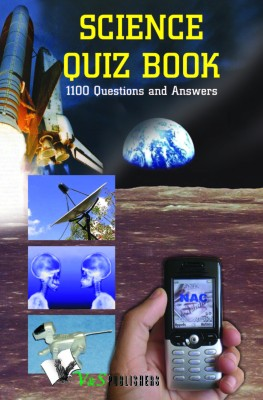 Science Quiz Book price comparison at Flipkart, Amazon, Crossword, Uread, Bookadda, Landmark, Homeshop18