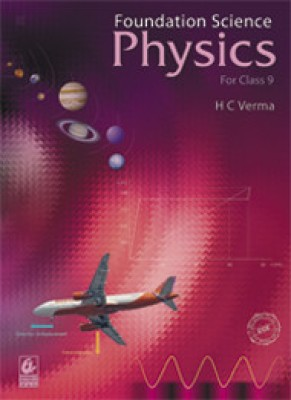 Foundation Science: Physics For Class 9 price comparison at Flipkart, Amazon, Crossword, Uread, Bookadda, Landmark, Homeshop18