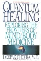 Quantum Healing (English): Book