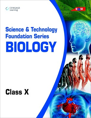 Buy Science & Technology Foundation Series: Biology For Class X 1st  Edition: Book